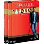 Box House 3ª Temporada (6 Dvds) - Frete Grátis Br!