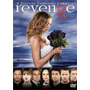 Box Original: Dvd Revenge - 3ª Temporada Completa - 5 Dvds