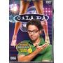Dvd Cilada Vol. 4 Bruno Mazzeo - Original Novo Lacrado Raro
