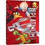 Dvd Looney Tunes - Volume 2 - 2 Discos - Lacrado