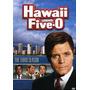 Dvd Havaí 5.0 - 3ª Terceira Temporada - Leg Pt - 6 Discos