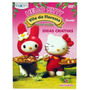Dvd Hello Kitty - Vila Da Floresta