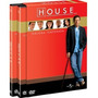 House 3ª Temporada Completa Box 6 Dvds - Novo Original