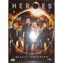 Heroes - 4ª Temporada (lacrada)