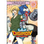Dvd Digimon Data Squad Volume 09 Novo Original Playarte