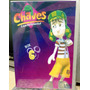 Chaves Box 6 - 3 Dvds