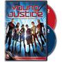 Justiça Jovem 1ª Temporada Volumes 4 E 5 Dvd Dublado 2 Disc