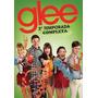 Box Glee 2 Temporada Volume 1 3(discos) Frete Grátis Me