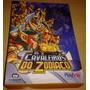 Box Os Cavaleiros Do Zodíaco Fase Santuário - Cav. De Ouro