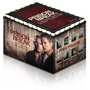 Box Prison Break + O Resgate Final Completo 23 Dvds Lacrado