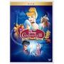 Dvd Disney - Cinderela 3 - Uma Volta No Tempo