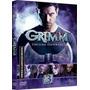 Box Original: Grimm - 3ª Temporada Completa Lacrado 6 Dvd
