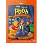Dvd Disney O Mundo Mágico Do Pooh -dividindo Com Os Amigos
