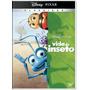 Dvd Disney Pixar - Vida De Inseto