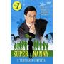 Dvd Super Nanny - 1ª Temporada Completa - Vol. 1