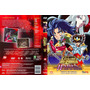 Dvd - Saint Seiya - Hades A Saga Do Inferno Vol. 01