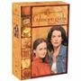 Box Dvd Coleção Gilmore Girls 1ª Temporada-6 Dvds+ 3 Brindes