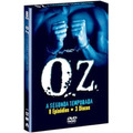Box Dvd Oz - 2ª Temporada Completa - 3 Dvds + 3 Brindes