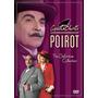Ágatha Christie - Poirot - Última Temporada - Completa