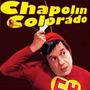 Dvd Especial Chapolin Colorado - Aventuras Em Marte - Filme
