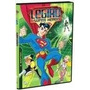 Legião Dos Super - Heróis Vol 3 Dvd Lacrado Original