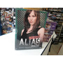 Box Original Alias 5º Temporada (lacrado) Digipack