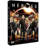 Dvd-box Heroes - Quarta Temporada
