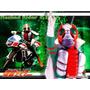 Kamen Rider V3 (de 1973) - Serie Completa + Capa (leia)