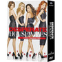 Dvd Desperate Housewives 8ª Temporada (2012) (6 Discos)