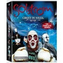 Box Cirque Du Soleil - Solstrom 5 Dvds
