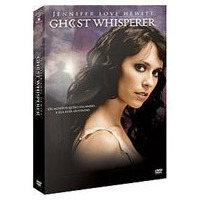 Box Ghost Whisperer 1ª Temporada 6 Dvds Original Oferta