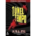 Túnel Do Tempo 1ª Temp Volume 2 Lacrado Original