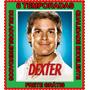 Coleção Dexter 1ª A 8ª Temporadas Completas + Frete Grátis