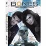 Bones 6ª Temporada Bxo C/ 6 Dvds Lacrado Original