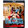 Blu-ray Eu A Patroa E As Crianças - Coleção Completa Dublado