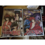 Samurai X Rurouni Kenshin Série Completa + Filmes + Ovas