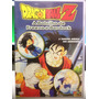 Dvd Dragon Ball Z: A Batalha De Freeza E Bardock - Original