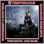 Castle Todas As 7 Temporadas Completas Frete Grátis