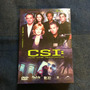 Csi: Crime Scene Investigation - Temporada 1 - Box 1