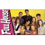 Tres É Demais - Full House 1ª A 8ª Temporada Completas