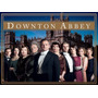 Blu Ray Seriado Downton Abbey 3 Temporada Dublado Semi-novo.