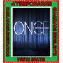 Once Upon A Time (1ª À 4ª Temporada) Com Frete Grátis