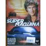 Dvd Super Maquina 1 Temporada Volume 1