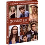 Box Gossip Girl - A 4ª Temporada Completa - 5 Dvds -original