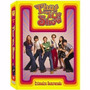 That 70s Show 1ª Temporada Completa 4 Dvds Lacrado