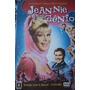 Dvd Box - Jeannie E Um Genio - 1 Temporada - Lacrado