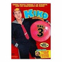 Dvd O Melhor Do Kiko Chapolin Chaves Novo Lacrado Vol.3