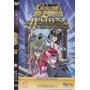 Dvd Os Cavaleiros Do Zodíaco Hades A Saga Do Santuário Vol 3