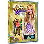 Hannah Montana 1ª A 4ª Temporada Dublado + Filme Dvd
