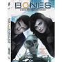 Bones - 6a Temporada Completa [6 Dvds] Frete Gratis Brasil